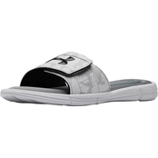 Under Armour Men's Ignite Bustle V Slides