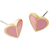 Kate Spade Small Heart Studs
