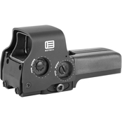 EOTech 558 68 MOA Ring/1MOA Dot QR Sight