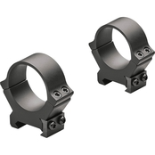 Leupold PRW2 Rings 30mm High, Matte