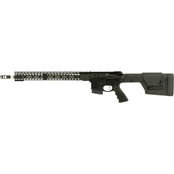 Stag Arms LLC STAG-15L 224 Valkyrie 18 in. Barrel 25 Rds Rifle Black