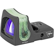 Trijicon RMR 12.9MOA Green Sight