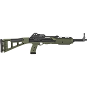 Hi-Point Firearms Carbine 45 ACP 17.5 in. Barrel 9 Rds Rifle OD Green