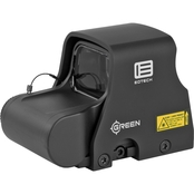 EOTech XPS2 Green 68MOA Ring/1MOA Dot Sight