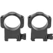Leupold M4 Scope Rings 34mm Super High 1.4 in. Matte Finish