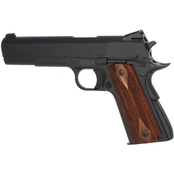 Dan Wesson A2 45 ACP 5 in. Barrel 8 Rds Pistol Black