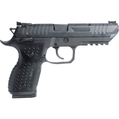 Fime Group Rex Alpha 9MM 5 in. Barrel 17 Rds Pistol Black