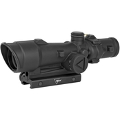 Trijicon ACOG 3.5x35LED .223 Red Chevron Sight