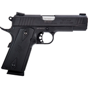 Taurus 1911 45 ACP 4.25 in. Barrel 8 Rds Pistol Black