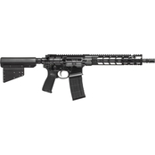 Primary Weapons Systems MK111 Mod 2-M 223 Wylde 11.85 in. Barrel 30 Rds Pistol Blk