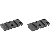 Warne Scope Mounts Maxima 2 pc. Base, fits Browning X-Bolt, Matte