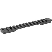 Warne Scope Mounts XP Tactical 1 pc. Base, fits Savage Short Action, Matte