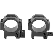 UTG Pro Max 30mm Low 2 pc. Picatinny Rings