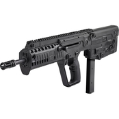 IWI US Inc Tavor X95 9MM 17 in. Barrel 32 Rds Rifle Black