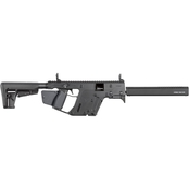 KRISS USA Inc VECTOR CRB Gen II 10MM 16 in. Barrel 10 Rds Rifle Black