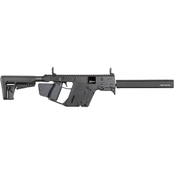 KRISS USA Inc VECTOR CRB Gen II 45 ACP 16 in. Barrel 10 Rds Rifle Black