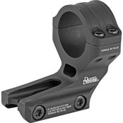 Daniel Defense Red Dot Optic Mount Black Finish