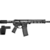 FN FN15 Pistol 556NATO 10.5 in. Barrel 30 Rds Pistol Black with Brace