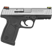 S&W SD9VE 9mm 4 in. Barrel 10 Rnd 2 Mag Pistol Stainless Steel