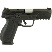 Ruger American 9MM 4.2 in. Barrel 10 Rds 2-Mags Pistol Black