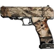 Hi-Point Firearms 45ACP4.5 in. Barrel 9 Rds Pistol Woodland Camo