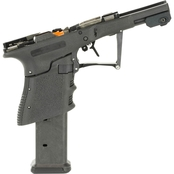 Full Conceal M3D Lower 9MM 4.01 in. Barrel 21 Rds Pistol Black