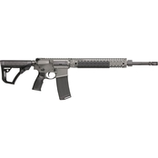 Daniel Defense MK12 556NATO 18 in. Barrel 32 Rds Rifle Deep Woods Green
