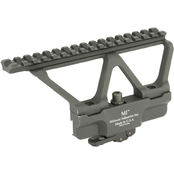 Midwest Industries AK Scope Mount Generation 2, fits AK 47/74