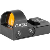 C-More Systems Red Dot Sight 6MOA Black