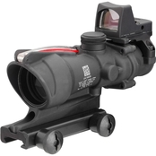 Trijicon ACOG 4x32 Red CV 223 Sight with RMR