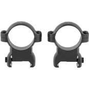Leupold LRW Rings 1 in. High, Matte