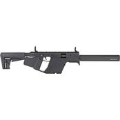 KRISS USA Inc VECTOR CRB Gen II 9MM 16 in. Barrel 10 Rds Rifle Black