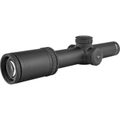 Trijicon AccuPower 1-4x24 SG-C/D Red Riflescope