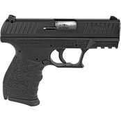 Walther CCP M2 9mm 3.54 in. Barrel 8 Rnd Pistol