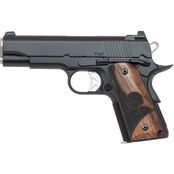 Dan Wesson Vigil CCO 9MM 4.25 in. Barrel 8 Rds Pistol Black
