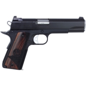 Dan Wesson Vigil 9MM 5 in. Barrel 9 Rds Pistol Black