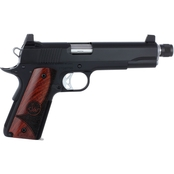 Dan Wesson Vigil 45 ACP 5.75 in. Barrel 8 Rds Pistol Black