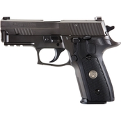 Sig Sauer P229 Legion 9MM 3.9 in. Barrel 10 Rds 3-Mags Pistol Legion Gray MA Comp
