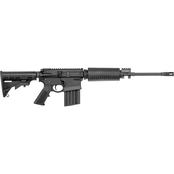 DPMS G2 AP4-OR 308 Win 16 in. Barrel 20 Rds Rifle Black