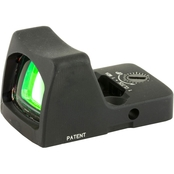 Trijicon RMR Type 2 3.25 MOA Sight, Black