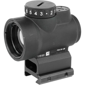 Trijicon MRO Green Dot Full Co-Witness Sight