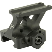 Trijicon QR Mount Lower 1/3 Co-Witness, fits Trijicon MRO