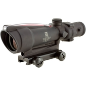 Trijicon ACOG 3.5x35 Red Crosshair .223 Riflescope