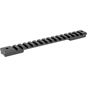 Warne Scope Mounts XP Tactical 1 pc. Base, fits Savage Long Action 20MOA, Matte
