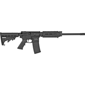 S&W M&P 15 Sport II 556NATO 16 in. Barrel 30 Rds Rifle Black