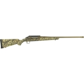 Ruger American 30-06 Springfield 22 in. Barrel 4 Rnd Rifle Bronze with Scope Base