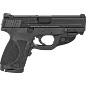 S&W M&P 2.0 40 S&W 4 in. Barrel 13 Rds 2-Mags Pistol Black