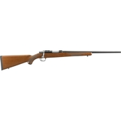 Ruger 7717 17 WSM 24 in. Barrel 6 Rnd Rifle Blued