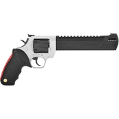 Taurus Raging Hunter 44 Mag 8.375 in. Barrel 6 Rds Revolver Two Tone