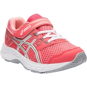 ASICS Pre School Girls GEL Contend 5 Running Shoes